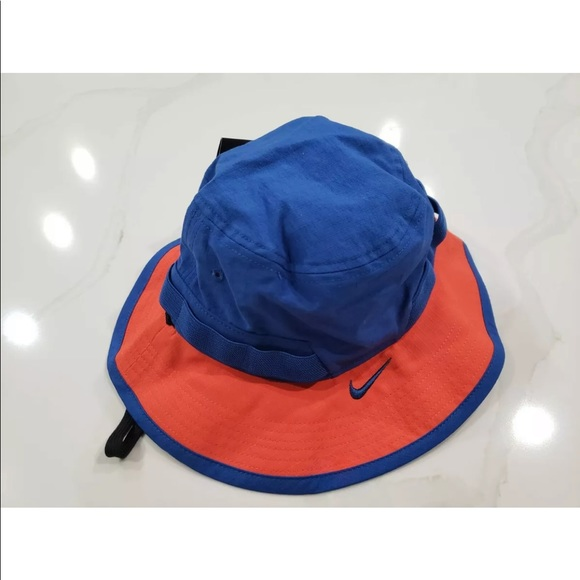 NWT Nike Dri-Fit Unisex Bucket Hat Sz XL